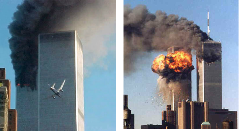 911 attacks Classified pages on 27 november 2002 a bipartisan commission was established by congress to investigate the 11 september 2001 attacks on.